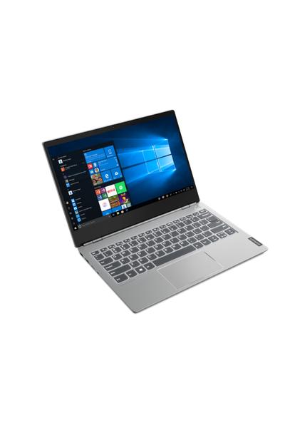 LENOVO 13s ThinkBook 20RR0065TX i5-10210U 8GB 256GB SSD 13.3' W10PRO