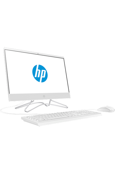 HP 22-C0044NT 5WC11EA AIO A6-9225 8GB 1TB 21.5 FDOS