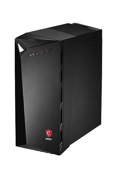 MSI PC 8RB-229XTR I7-8700 8GB 1TB+128GB SSD 4 GB GTX1050Ti FDOS