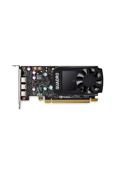 PNY QUADRO P400 DVI 2GB GDDR5 64Bit 16x