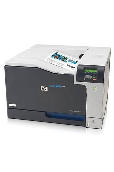 HP CE710A CLRLASERJET PRO CP5225 RENKLÝ YAZ-A3/A4