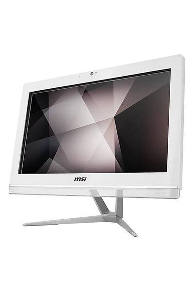 MSI PRO 20EXTS 8GL-011XTR N4000 4GB 1TB 19.5 DOS