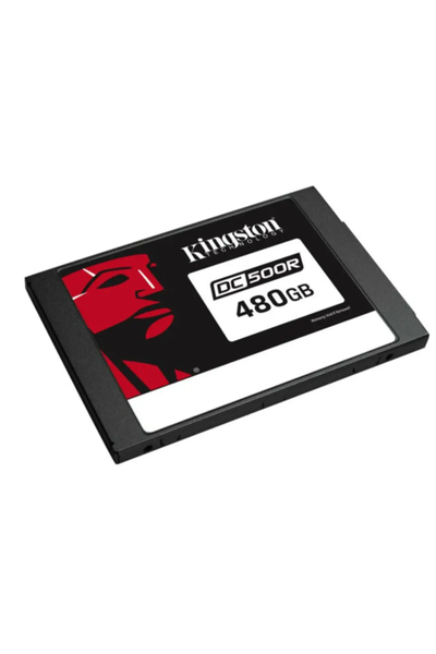 KINGSTON SERVER SEDC500R DC500R 2.5 480GB SSD