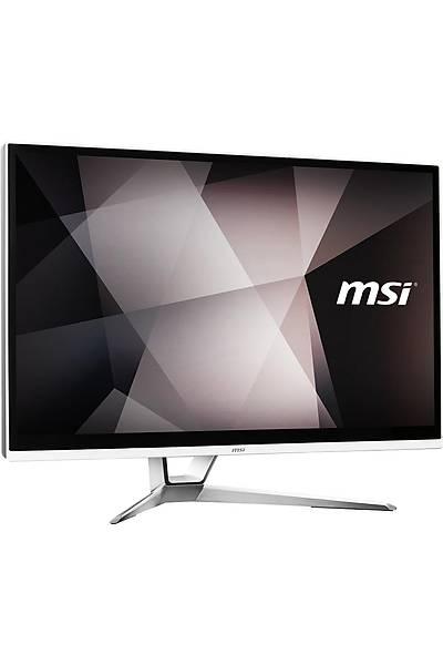 MSI 9M-022XTR AIO I5-9400 8GB 1TB 256GB SSD 21.5 DOS