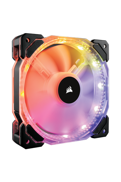 CORSAIR CO-9050065-WW HD120 RGB LED KASA FANI