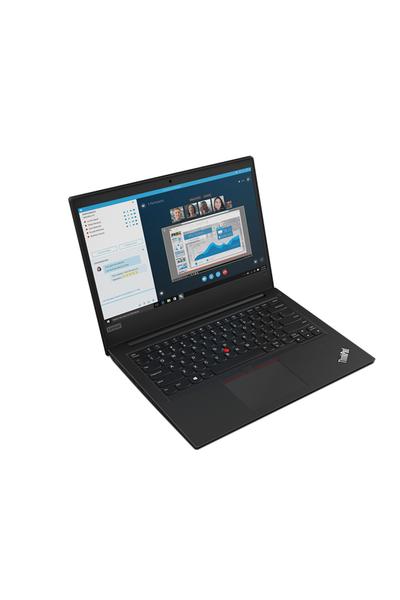 "LENOVO ThinkPad E490 20N8000UTX i7-8565U 8G 256GB SSD 14"" W10P 2GB RX 550X"