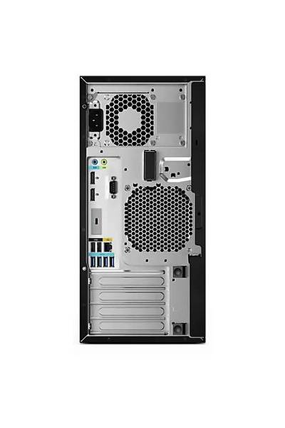 HP WS Z2G4 5HZ63ES XE2174G 16GB 1TB W10 PRO