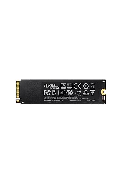 512GB SAMSUNG 970 PRO M2 MZ-V7P512BW(3500/2300)SSD