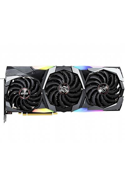 MSI RTX 2070 SUPER G. X TRIO 8GB DDR6 256Bit HDMI