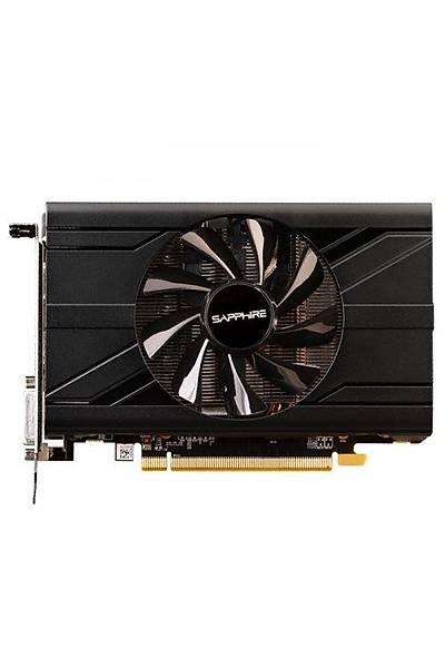 SAPPHIRE RX 570 8GB GDDR5 8GB 256Bit 11266-37-20G