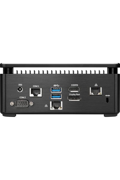 MSI CUBI 3 SLIENT S-036XTR I5-7200U 8GB 128GB SSD DOS