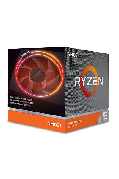 AMD RYZEN 9 3900X 3.80GHZ 70MB AM4 FANLI