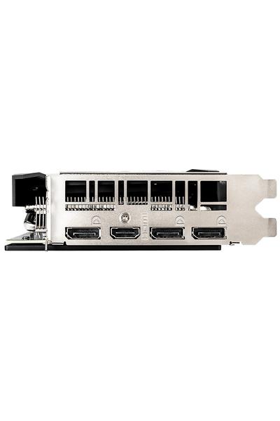 MSI RTX 2070 SUPER VENTUS GP OC 8GB HDMI 256Bit