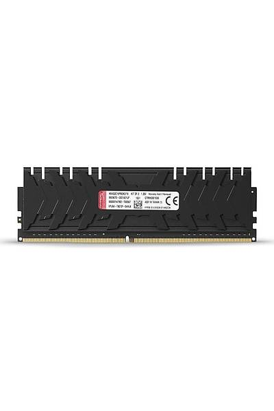 16GB HYPERX PREDATOR DDR4 3200Mhz HX432C16PB3K2/16 KINGSTON 2x8G