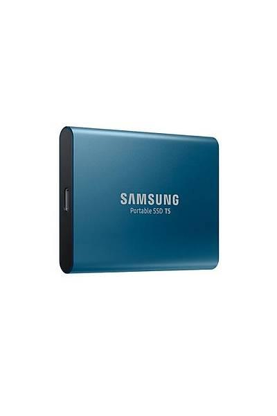 500GB SAMSUNG TAŞINABLİR T5 MU-PA500B/WW