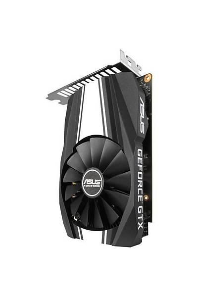 ASUS PH-GTX1660-O6G GDDR6 6GB 192Bit HDMI DP