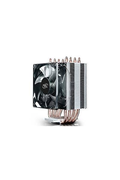 DEEP COOL GAMMAXX C40 INTEL-AMD FAN ÝÞLEMCÝ SOÐUTU