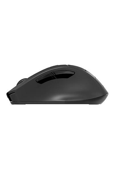 A4 TECH FG30 OPTIK MOUSE NANO USB GRÝ 2000 DPI