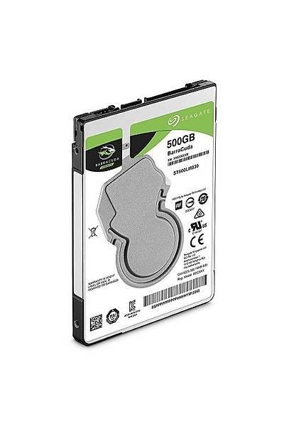 500GB SEAGATE 2.5 5400RPM SATA3 128MB ST500LM030