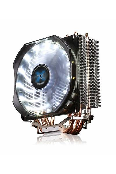 ZALMAN CNPS9X OPTIMA INTEL/AMD LED FAN CPU SOÐUTCU