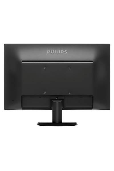 19.5 PHILIPS 203V5LSB26-62 LED 5MS 60Hz VGA