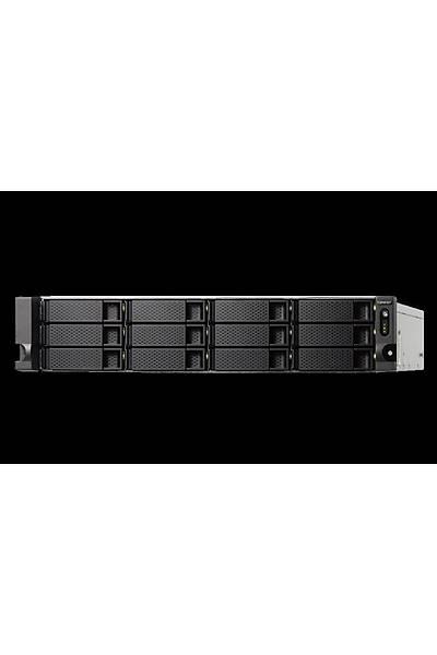 QNAP TS-1232XU-RP 12 YUVA NAS DEPOLAMA ÜNÝTESÝ RACKMOUNT(4GB)