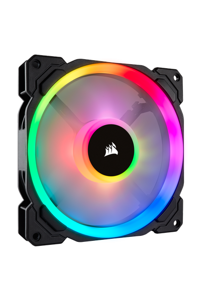 CORSAIR LL140 CO-9050073-WW RGB 140MM FAN