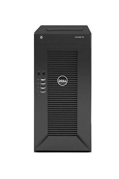 DELL T30 PET30TR1 E3-1225v5 1X8G DDR4 1TB HDD SERVER