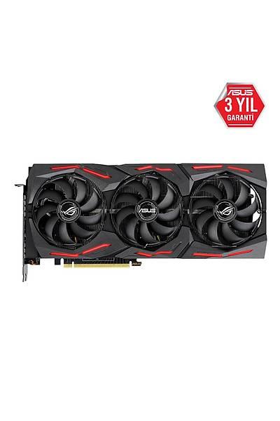 ASUS ROG-STRIX-RTX2080S-A8G-GAMING 8G DDR6 256BIT