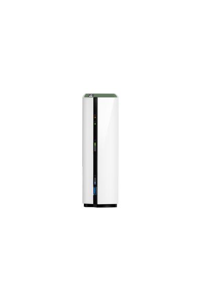 QNAP TS-128A 1 YUVALI NAS KAYIT CİHAZI (1GB)