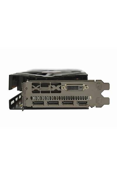 XFX FATBOY RX 590 8GB RX-590P8DFD6  DDR5 256Bit