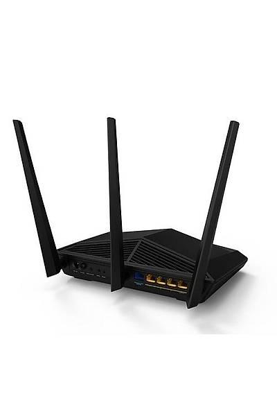TENDA AC18 4PORT WiFi-N 1900Mbps 3 ANTEN AC ROUTER