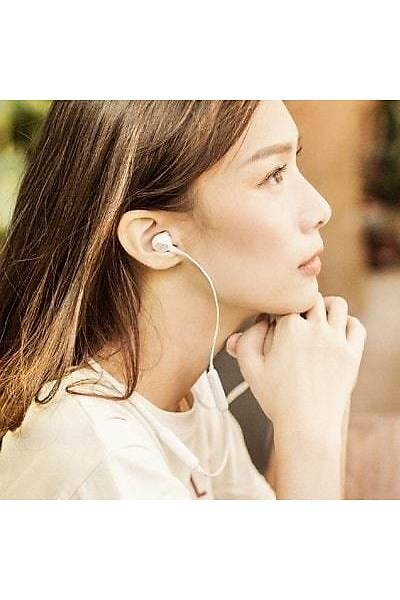 QCY L1 NECKBAND WİRELESS BLUETOOTH BEYAZ KULAKLIK