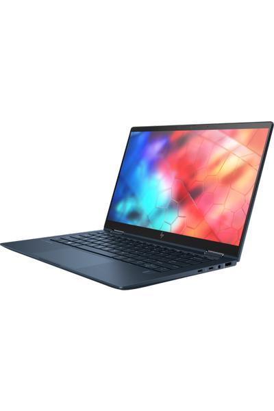 """HP ELİTE DRAGONFLY 8MK78EA i5-8265U 8GB 256GB SSD 13.3"""" W10PRO"""