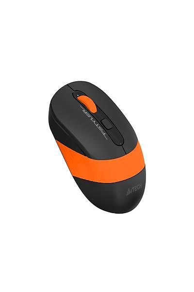 A4 TECH FG10 OPTIK MOUSE NANO USB TURUNCU 2000 DPI