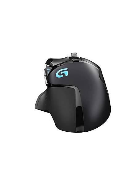 LOGITECH G502 SPECTRUM GAMING MOUSE 910-004618
