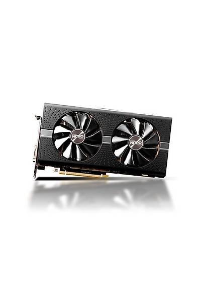 SAPPHIRE RX-590 8GB NITRO+ SPECIAL 11289-02-20G