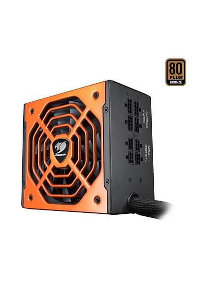 COUGAR CGR-BXM-850 850W 80+ BRONZ POWER SUPPLY