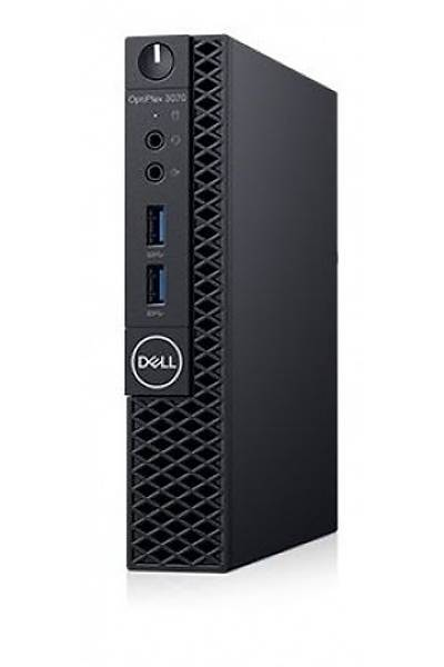 DELL OPTIPLEX 3070MFF i3-9100T 4GB 500GB FDOS N003O3070MFF_U