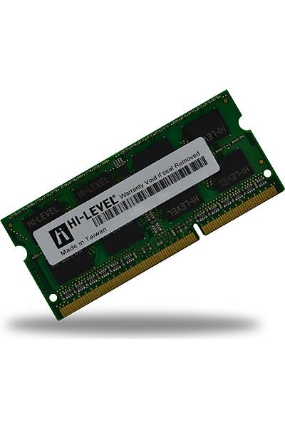 16GB DDR4 2666Mhz SODIMM 1.2V HLV-SOPC21300D4/16G