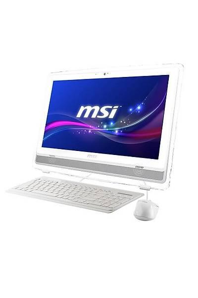 "MSI PRO 22ET 7NC-054XTR i7-7700 8GB 256GB+1TB 2GB GT930M FDOS 21.5"""