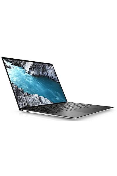 "DELL XPS 9300-FS65WP165N i7-1065G7 16GB 512GB SSD 13.4"" W10PRO"