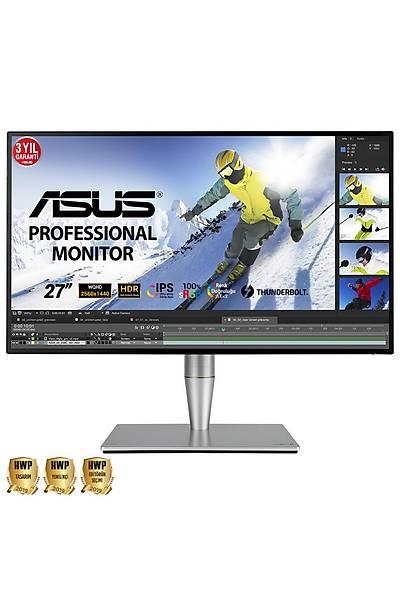 27 ASUS PA27AC IPS WQHD 5ms HDMI 2.0 DP USB-C