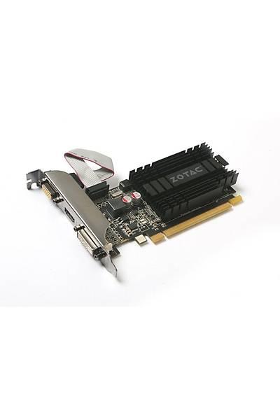 ZOTAC GTX 710 1GB DDR3 64Bit  ZT-71301-20L