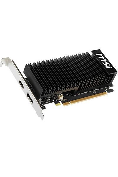 MSI GT1030 2GB 64BIT 2GHD4 LP OC DDR4 HDMI/DVI