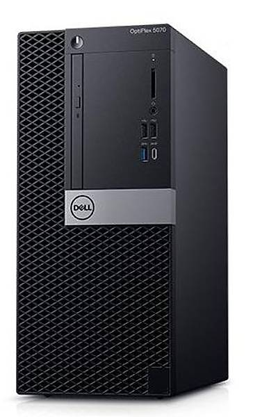DELL OPTIPLEX 5070MT Ý7-9700 8GB 1TB W10PRO N009O5070MT_WIN