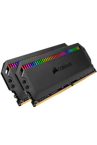 16 GB DDR4 CORDAIR CMT16GX4M2C3200C16 3200Mhz RGB