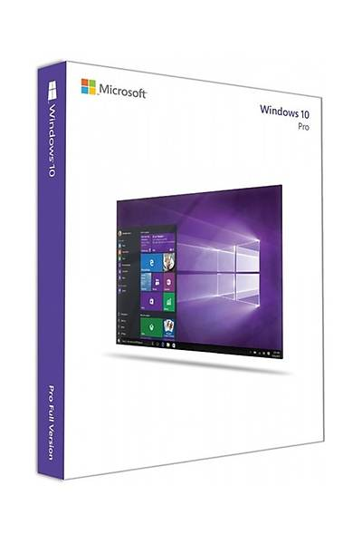 MS WINDOWS 10 PRO TR KUTU HAV-00132 (FQC-10179)