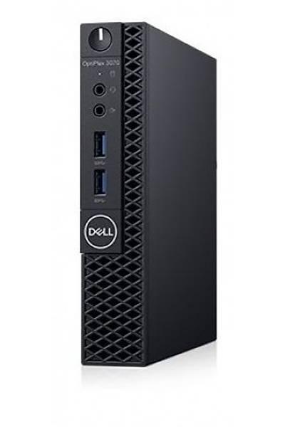 DELL OPTIPLEX 3070MFF i5-9500T 8GB 500GB W10PRO N014O3070MFF_WIN
