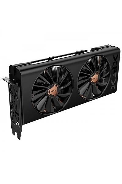 XFX RX 5500 XT DD 4GB GDDR6 X55XT4DFD6